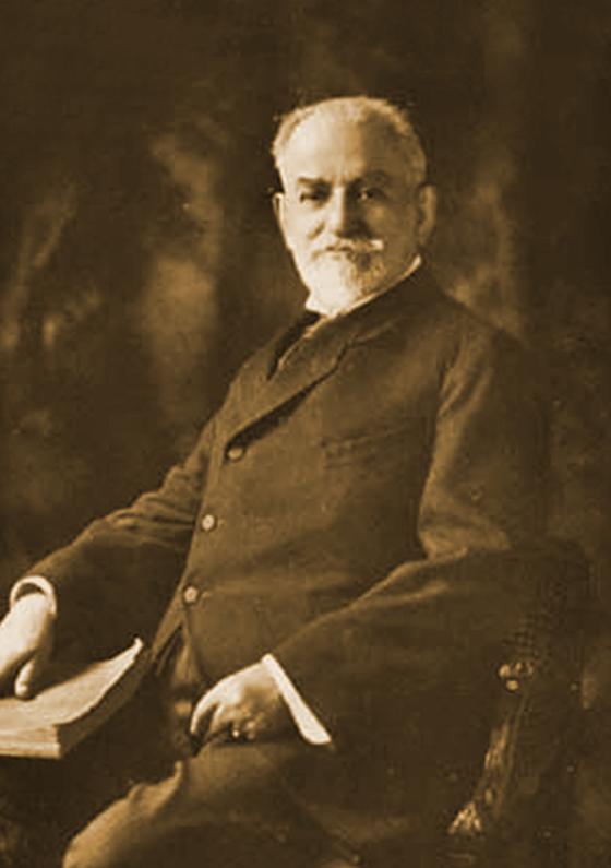 Εμμανουήλ Μπενάκης (1843-1929)
