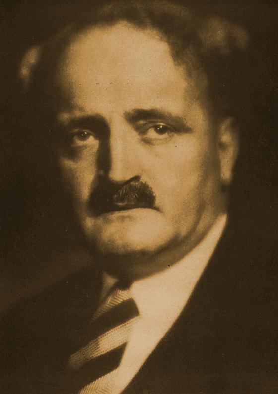 Κώστας Κοτζιάς (1892-1951)