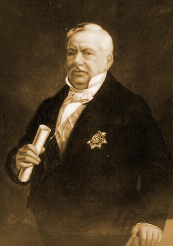 Σπυρίδων Τρικούπης (1788-1873)