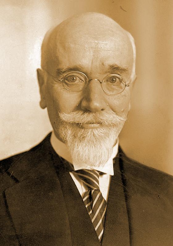 Ελευθέριος Βενιζέλος (1864-1936)